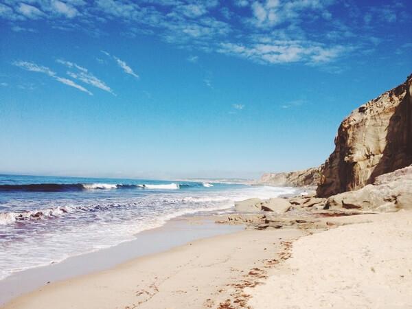 surf,nature