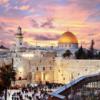 聖地エルサレム