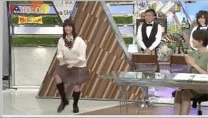 矢崎希菜阿波踊り
