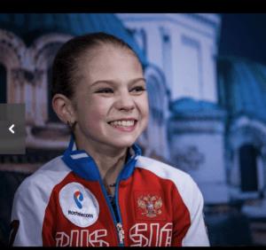 アレクサンドラトルソワ