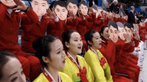 北朝鮮美女軍団
