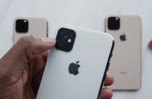 iPhone11の最新画像