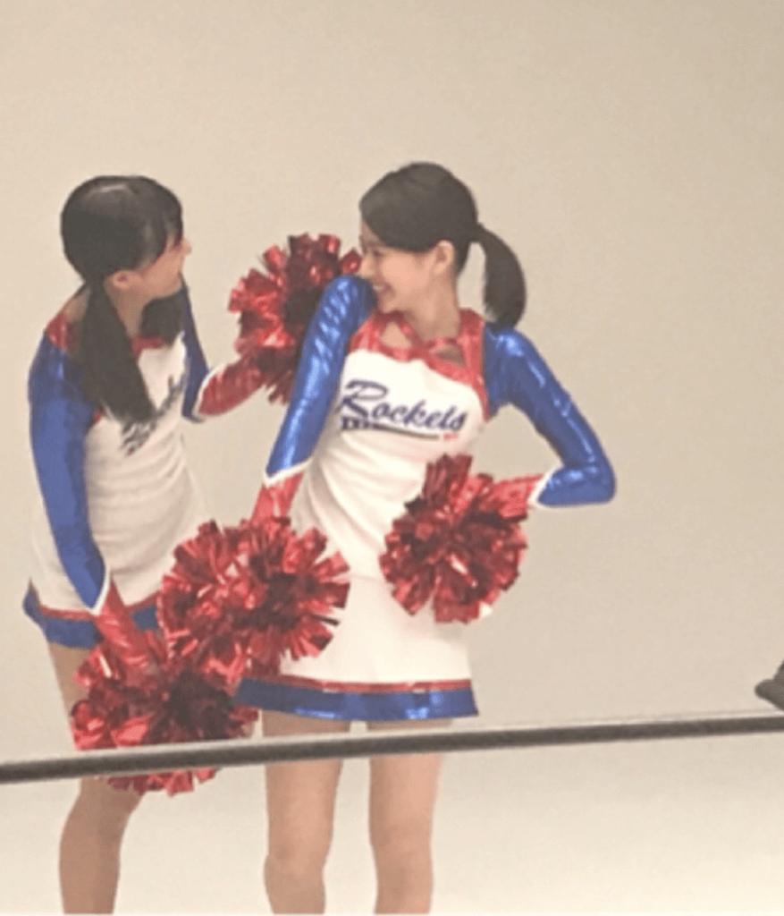 大友花恋、美脚、山本舞香