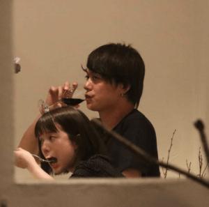 弘中綾香、Toru
