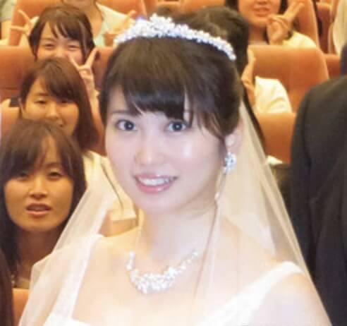 志田未来、結婚