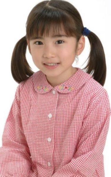 志田未来、小学生時代