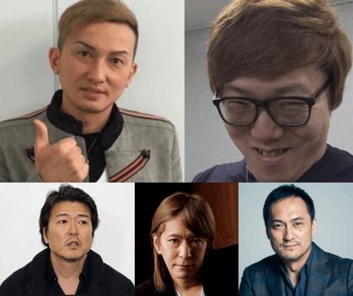 ガキ使、2019,出演者ゲスト