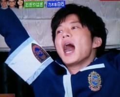 田中圭、結婚理由