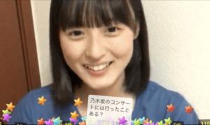 遠藤さくら、乃木坂4期