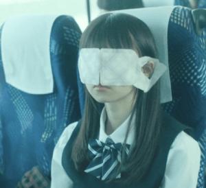 齋藤飛鳥、顔の大きさ、マスク