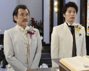 田中圭、結婚
