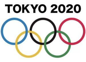 池江璃花子、オリンピック