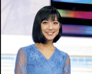 竹内由恵アナが33歳で結婚しました