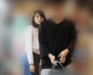 宮澤智アナの熱愛彼氏の顔画像