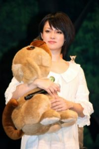 深田恭子 27歳