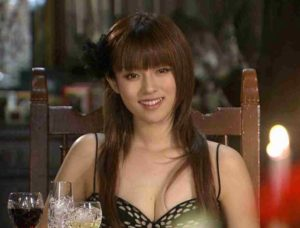 深田恭子 23歳