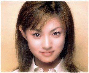 深田恭子 10代