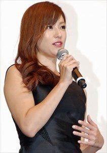 深田恭子 33歳