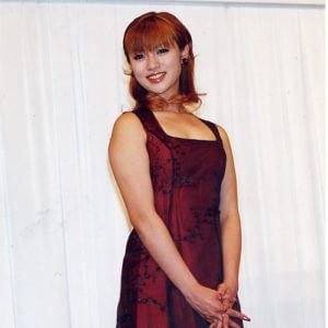 深田恭子 20歳