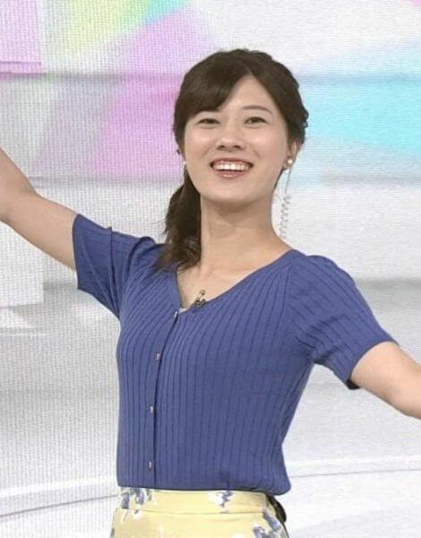 石橋亜紗アナの年齢や身長は?結婚して旦那がいるの? | ホットワード ...