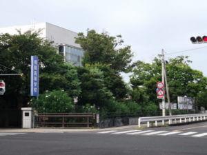 私立桐陽高等学校