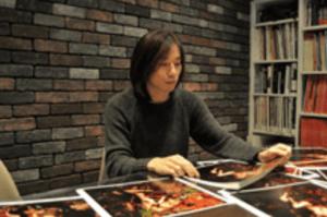 どんな人 写真家 熊田貴樹