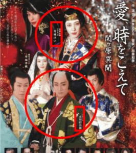 喜多村緑郎と貴城けいの馴れ初めは舞台