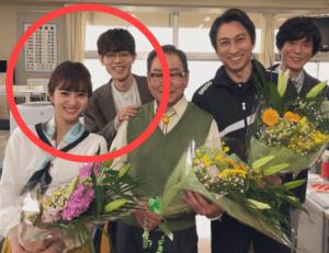 2019年には菅田将暉と堀田茜の熱愛報道があった