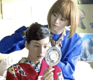 菅田将暉と能年玲奈の共演映画は海月姫