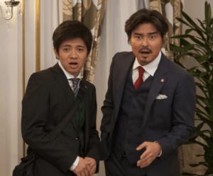 小澤征悦と和田正人は親友