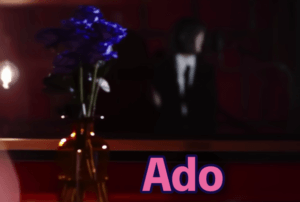 歌手 ado