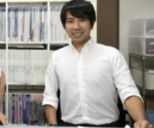 高木勇輔の顔画像