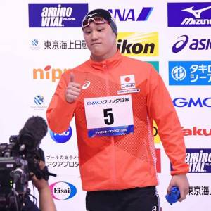 佐藤翔馬選手