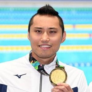 塩浦慎理,世界水泳2013バルセロナ,銅メダル