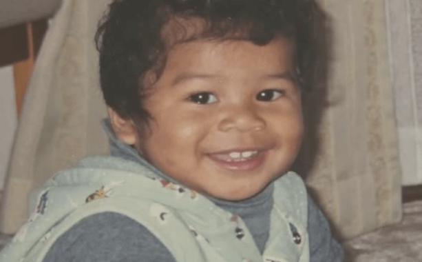 デーデーブルーノの幼少期