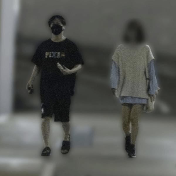 鈴木達央と不倫相手A子はホテルで密会