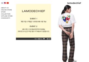 lamodechief