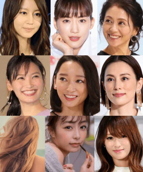 亀梨和也の歴代彼女達の顔面偏差値が高すぎて眩しい画像