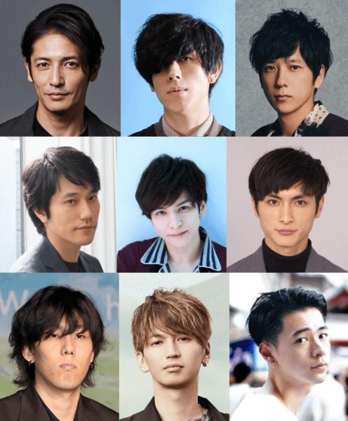 吉高由里子の歴代彼氏は9人?全員の顔画像一覧